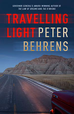 Travelling Light by Peter Behrens